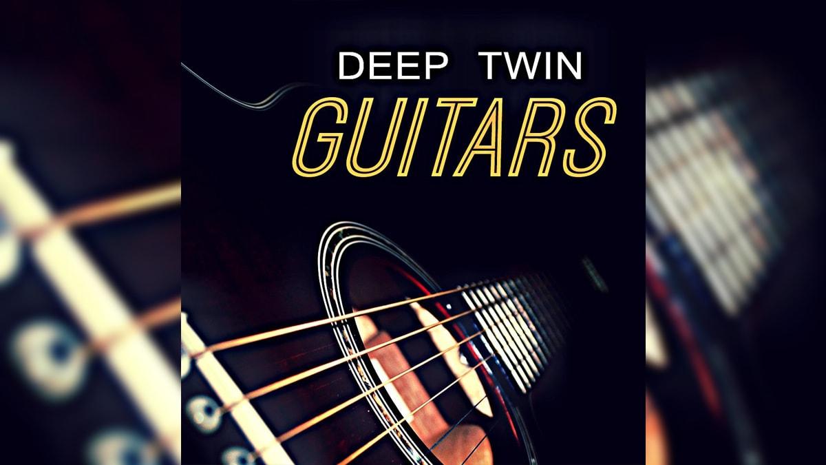 Free Sample Pack Deep Twin Guitars Function Loops