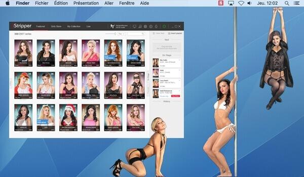 Download Crack iStripper Mac OS Free Full Version