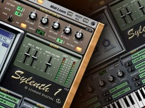 Sylenth1 Crack 3.070 VST [Full Latest version] Fast Download