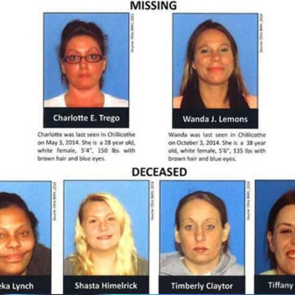 Missing, deceased women in Ohio_20751
