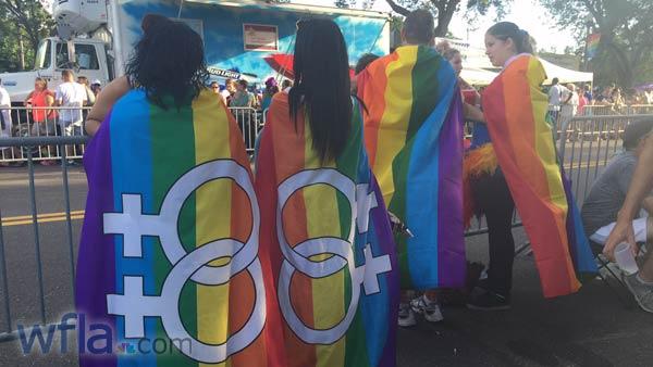 St. Pete LGBT Pride Parade_20657