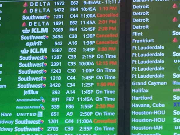 Tampa International Airport_91508