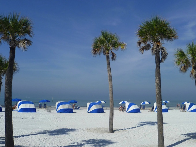Clearwater Beach_110528