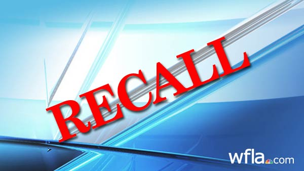 Over 24,000 pounds of beef recalled after products deemed