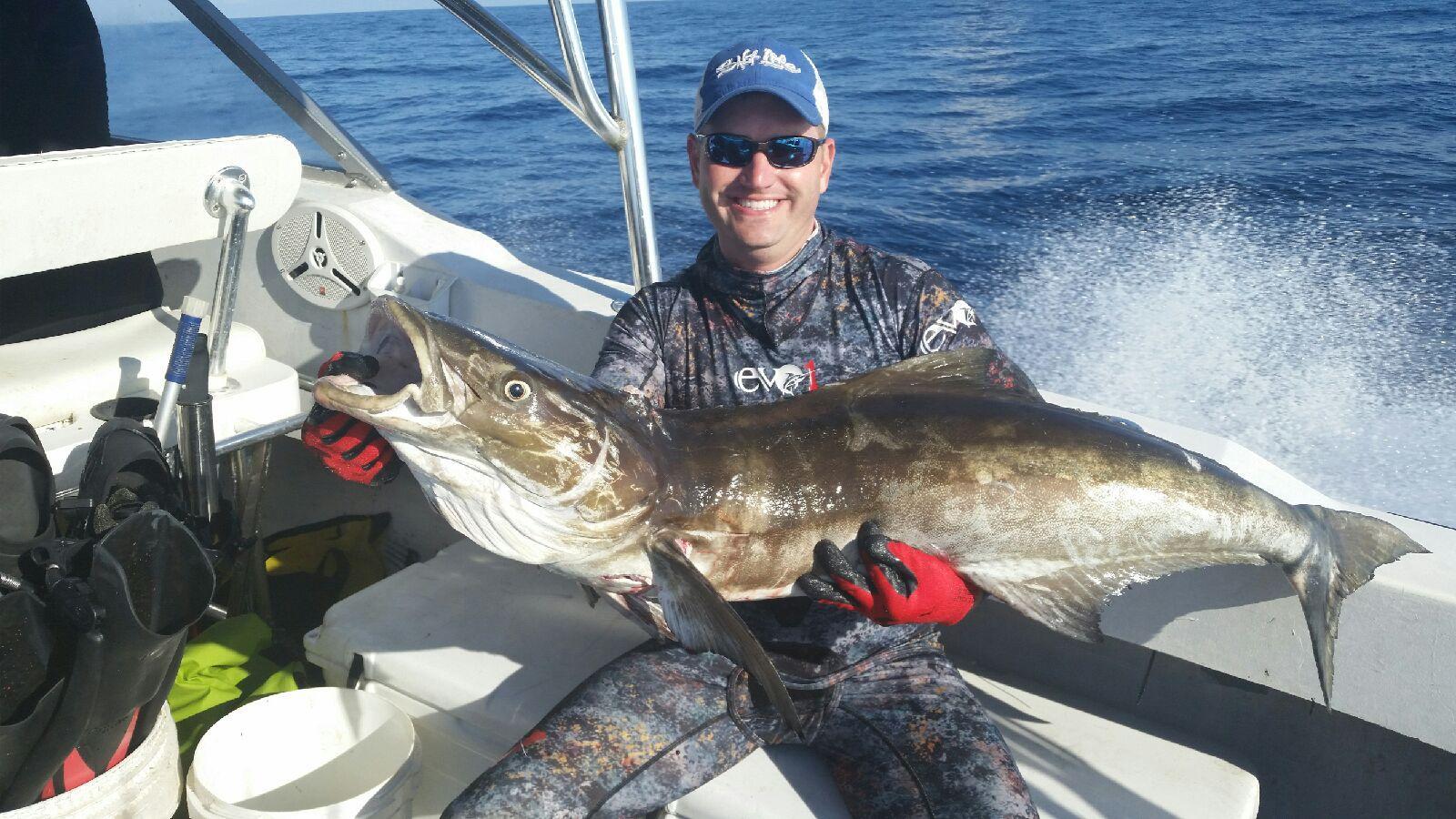 Courtland Hunt Glock-Fisherman_223858