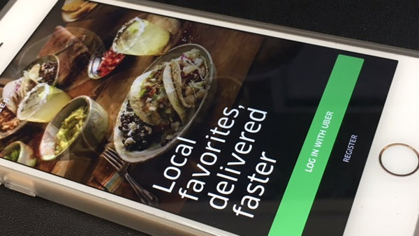 UberEATS expands to St  Pete area, offers free delivery for