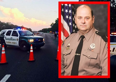 FHP report: Trooper hit and killed after car crash in