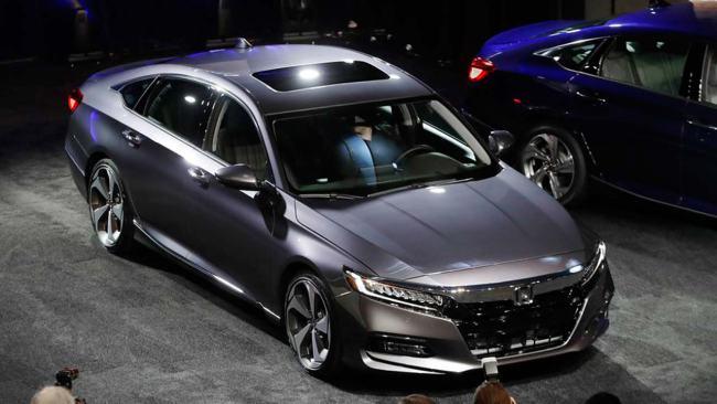 Honda to recall 1 6M vehicles, finish Takata recalls early