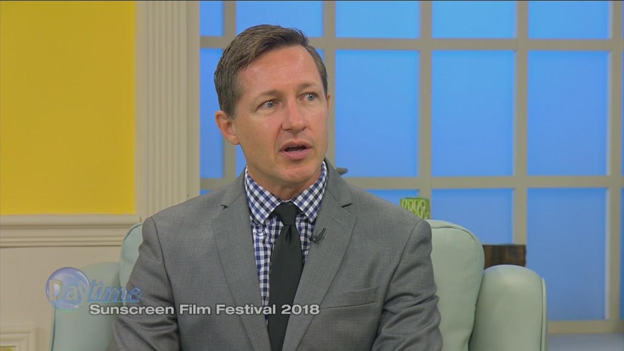 The Sunscreen Film Festival