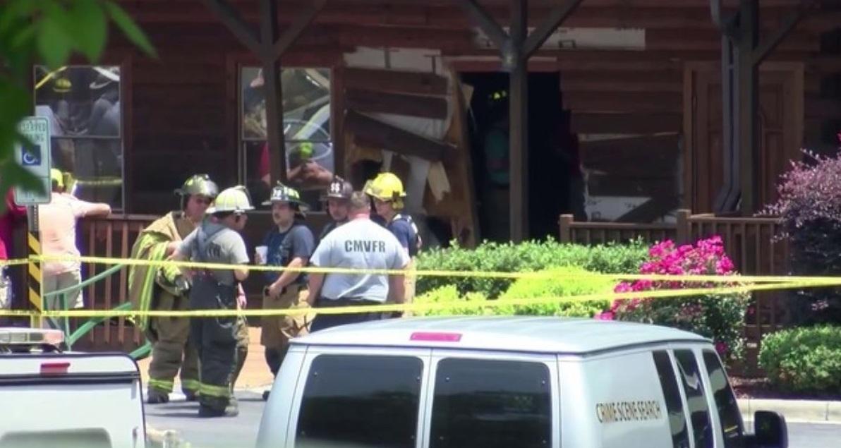 Man rams vehicle into restaurant, kills 2; injuries_1526861948010.jpg.jpg