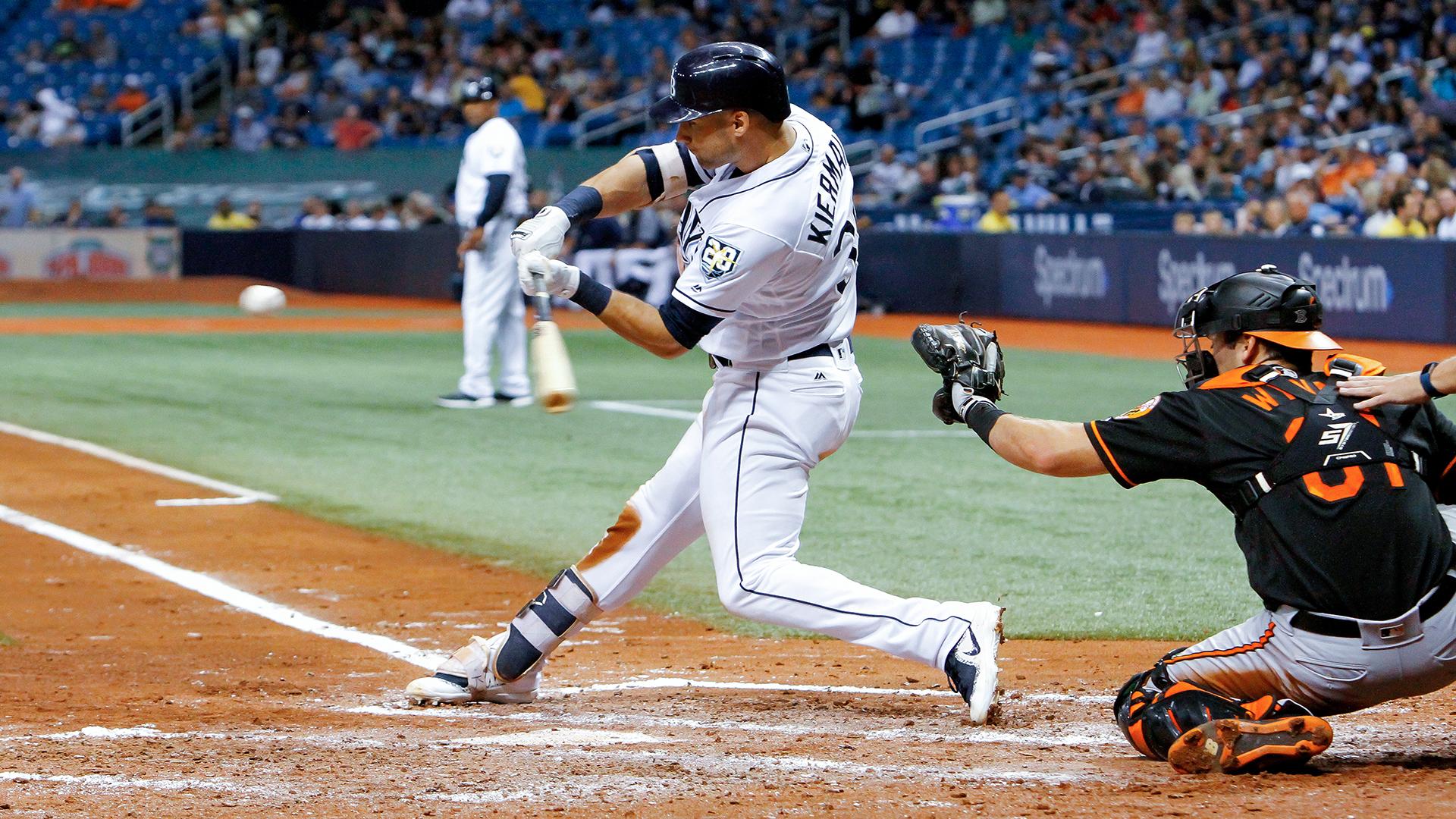 Baltimore Orioles v Tampa Bay Rays_1536373575372