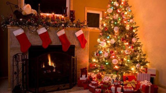 Xm Radio Christmas.Siriusxm Announces Holiday Music Season Starts November 1