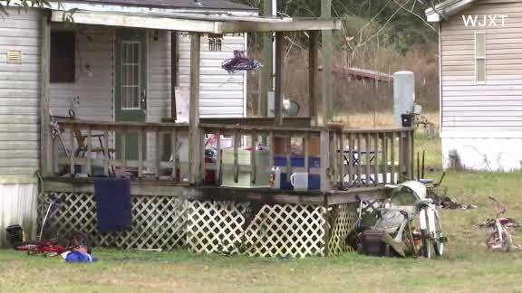 3 kids dead after found trapped inside freezer in Suwannee Co.