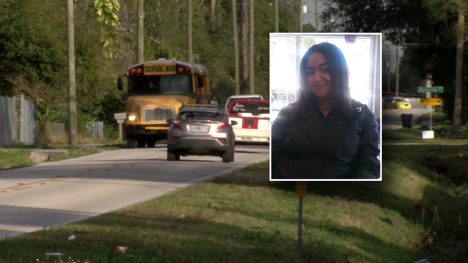Family, neighbors demanding safety improvements after hit and run in Lakeland