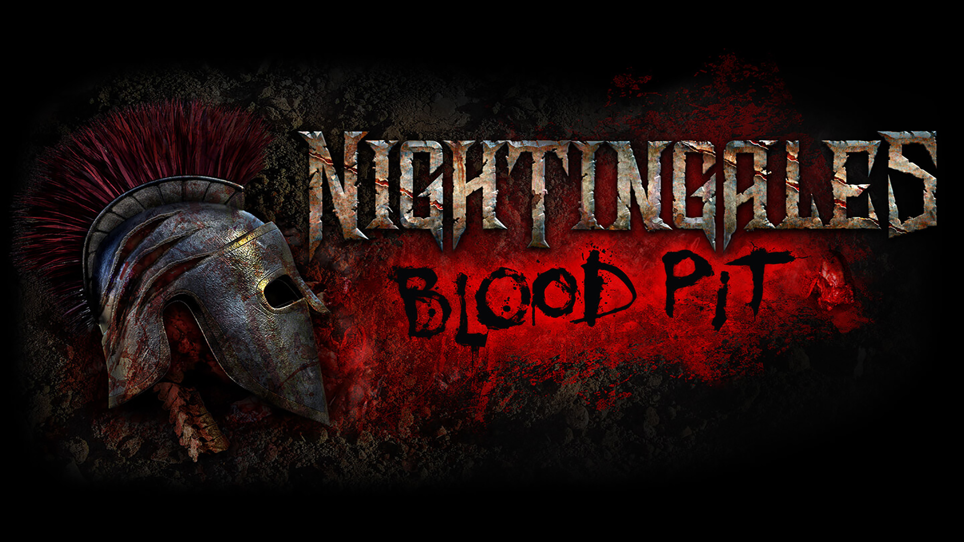 Nightingales Blood Pit