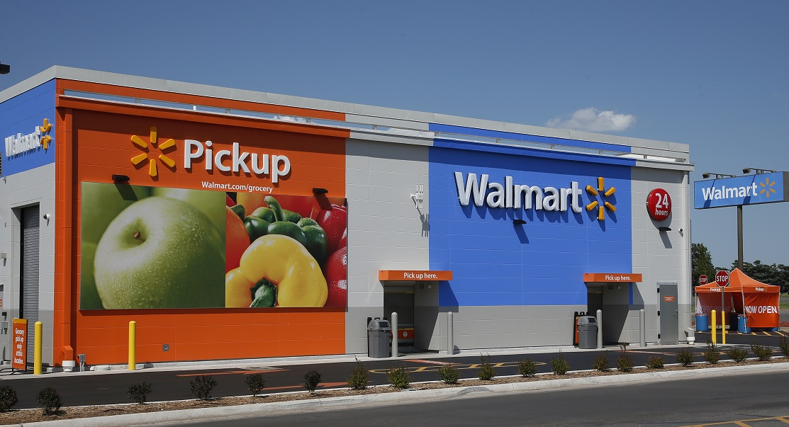 Walmart Amazon Allowing Food Stamps Recipients To Order