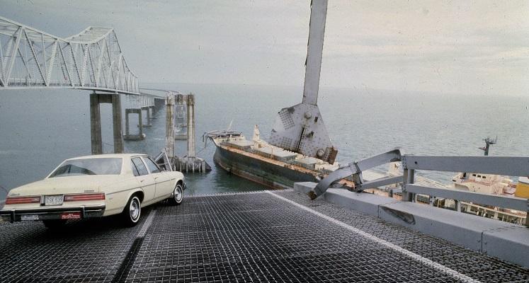 Sunshine Skyway Bridge Disaster 1980_1557410687234