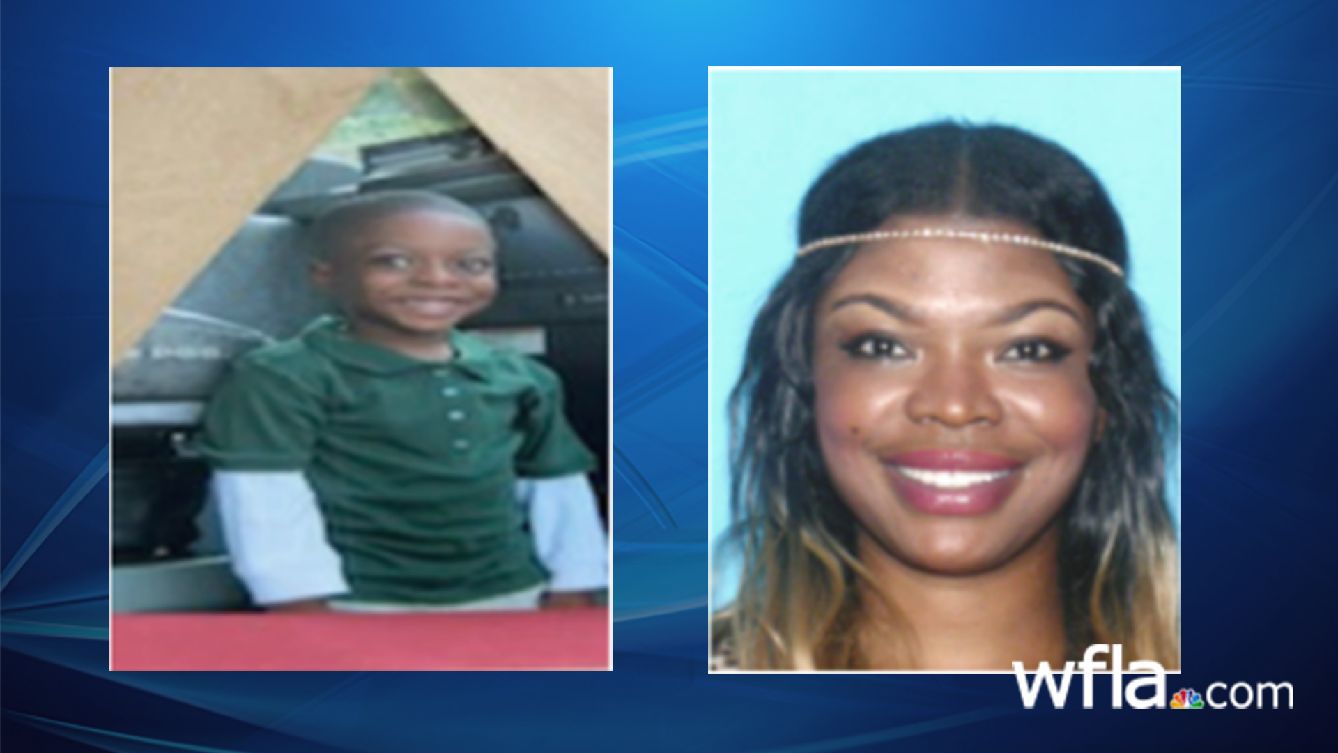 Missing child alert for 5-year-old boy in Delray Beach