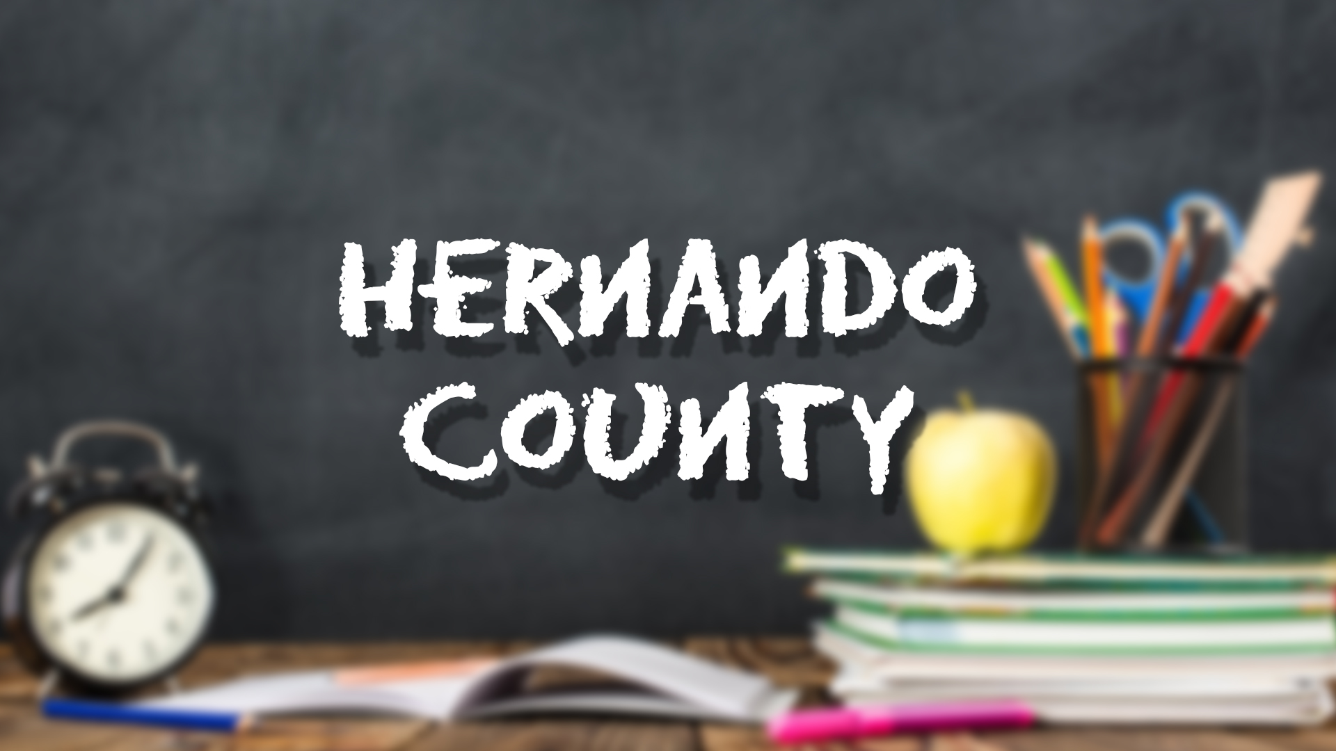 Hernando County Events 2020.2019 2020 Bell Schedules For Hernando County