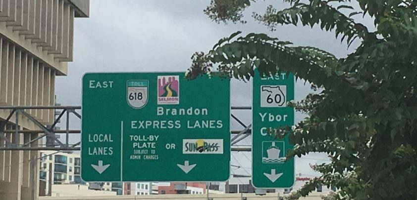 State re-bidding SunPass contract in 3 years, FDOT says | WFLA