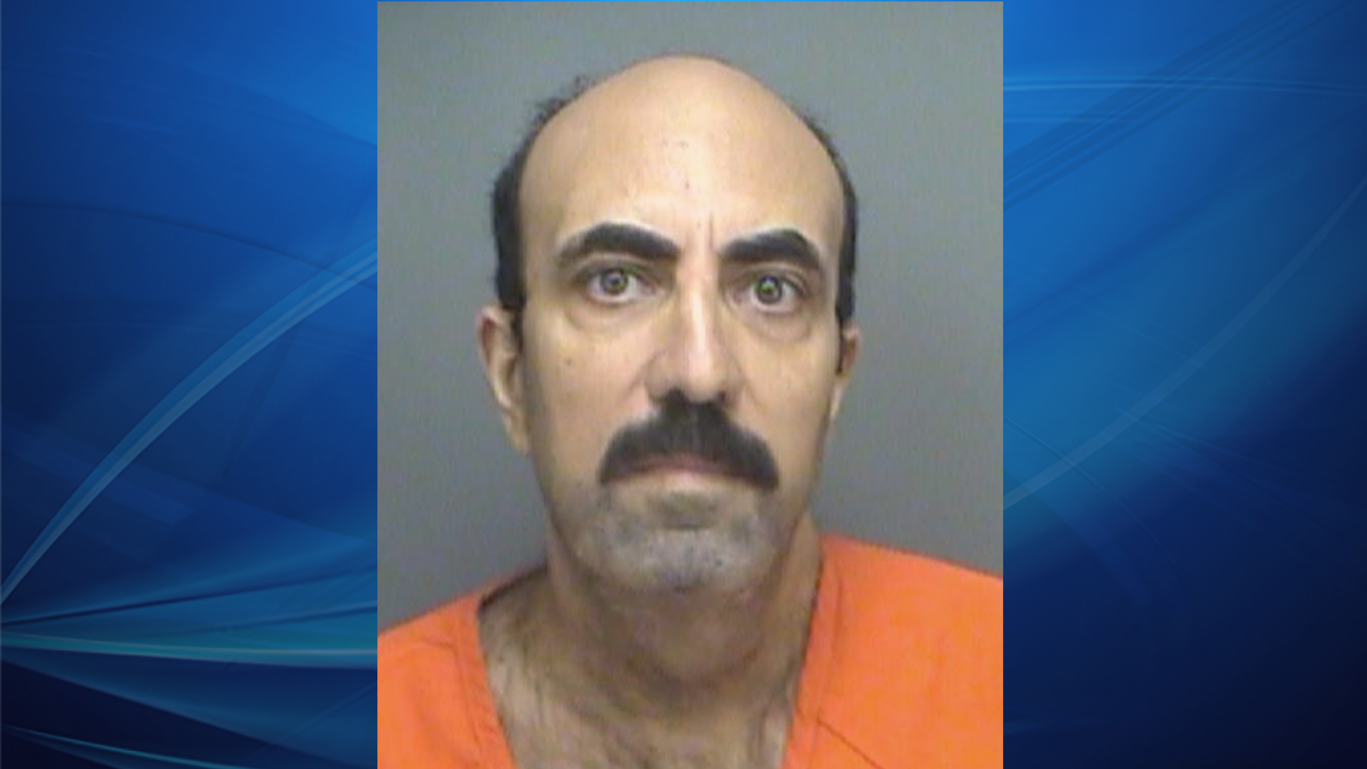 Pinellas man accused of selling counterfeit E-cigarettes and