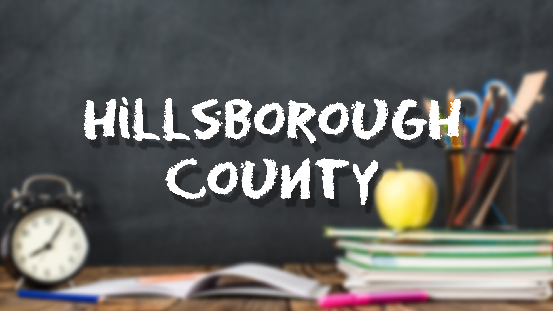 hillsborough county schools calendar 2020