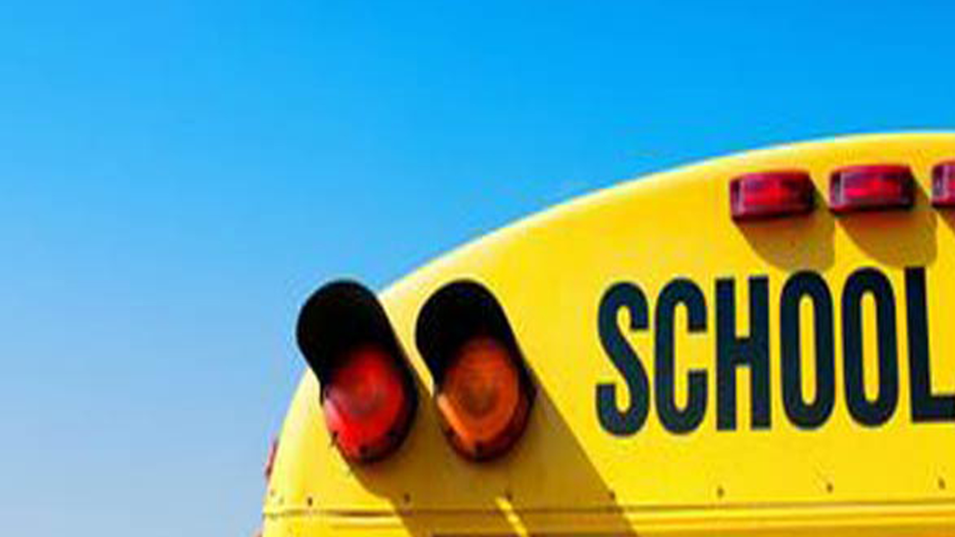 Polk County school bus involved in head-on collision, 1 dead