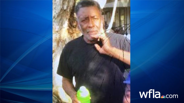 St  Pete police locate missing elderly man with dementia | WFLA