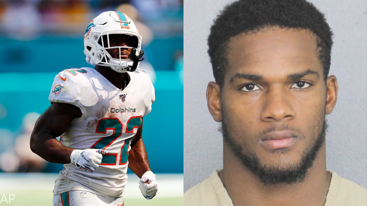 Dolphins Release Player Arrested For Allegedly Punching