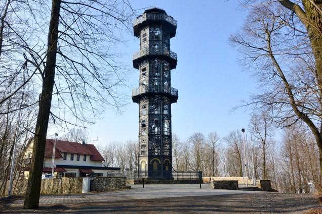 Gusseiserner Turm Löbau