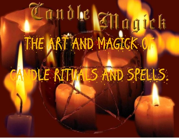 Candle magick2