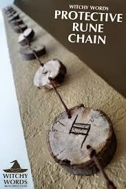 Protective Rune Chain