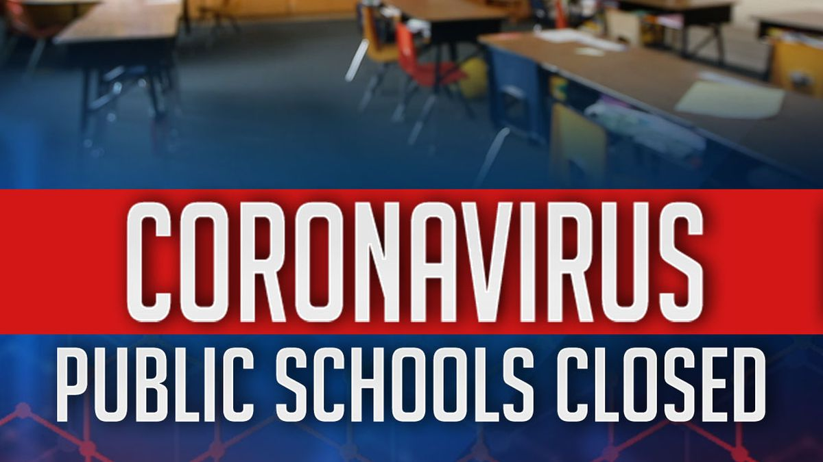 Coronavirus: How long are Central Florida schools closed?