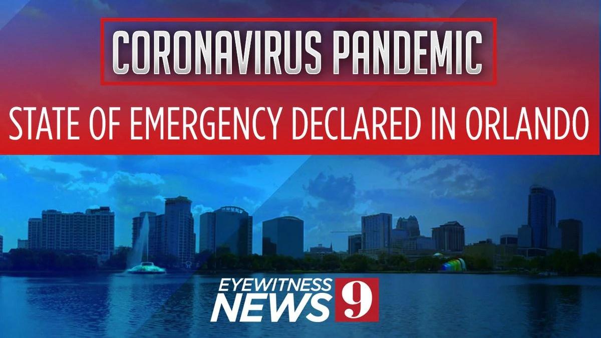TIMELINE: Coronavirus updates March 13