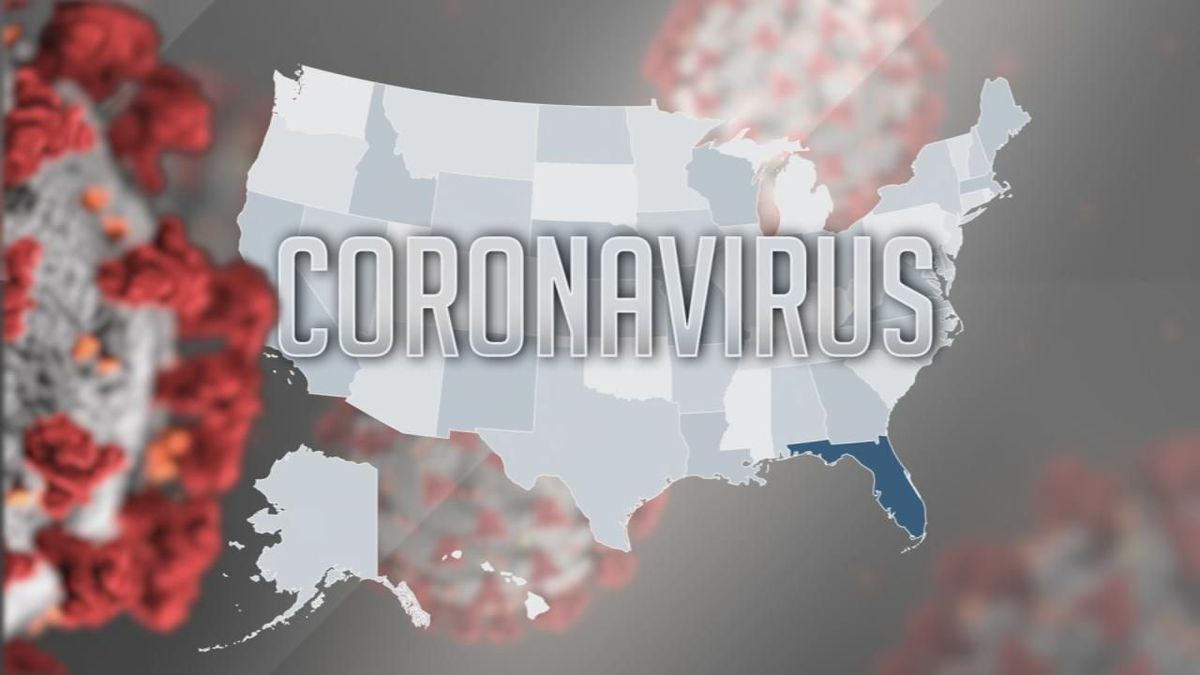 TIMELINE: Florida coronavirus cases reach 149; CDC recommends ...