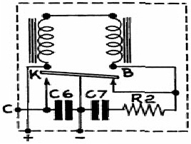Electronic Fullerphone