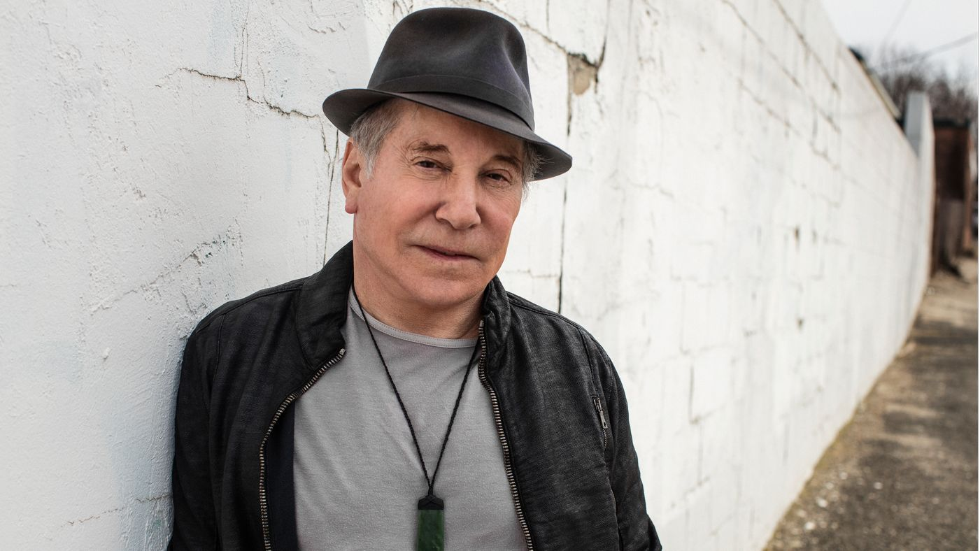 Image result for paul simon 2016