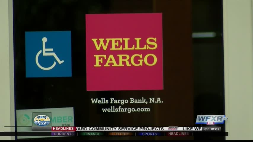 Locals react to Wells Fargo scam that cost bank -185M_13426844-159532