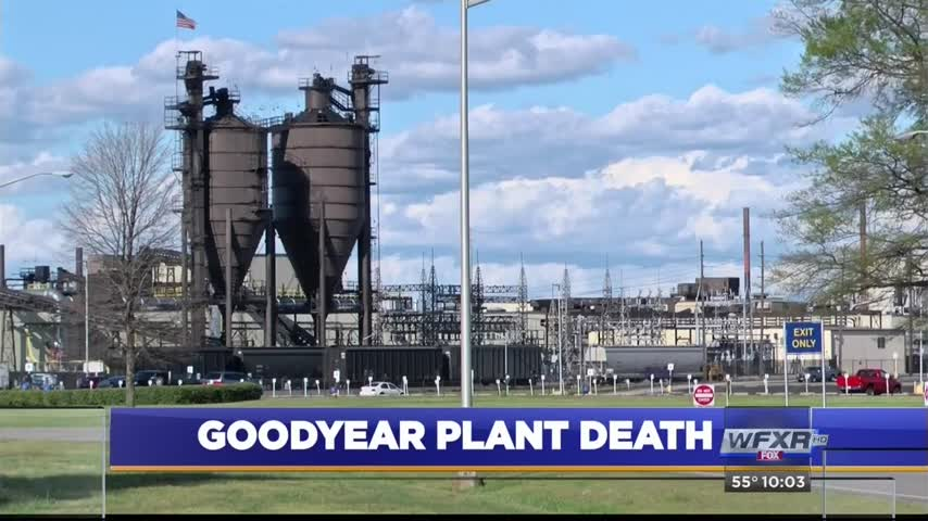 Goodyear plant closed for investigation_65370702-159532