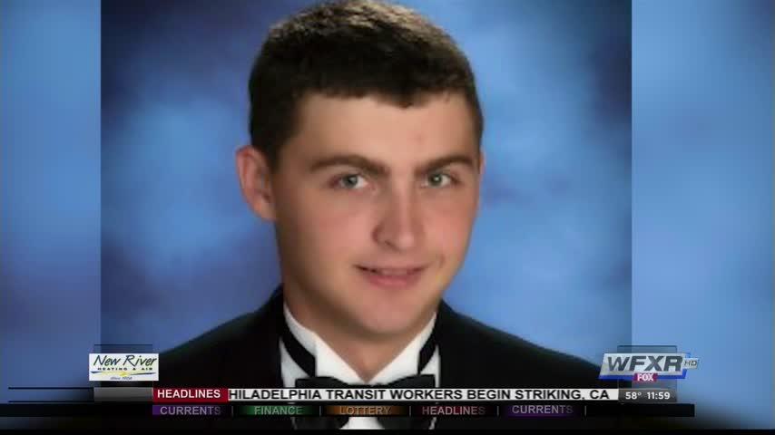 Friends remember James River HS senior killed in car crash_94428953-159532