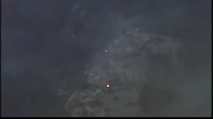 Roanoke County firefighter battles flames in Gatlinburg_93547127-159532
