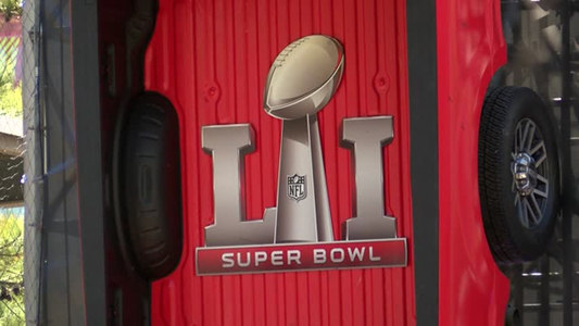 Super Bowl LI - Why the roman numerals-_69252758