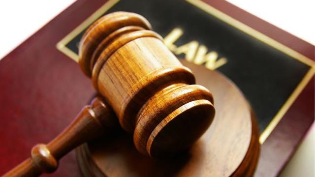 A man was found guilty by a Montgomery County jury for conspiring to transport meth on Tuesday, Oct. 1.