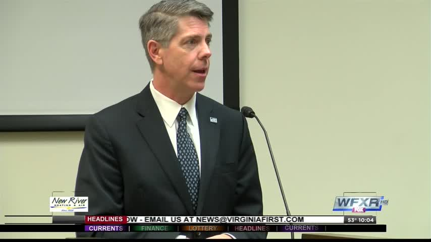 Roanoke city manager announces resignation for new job_63589040