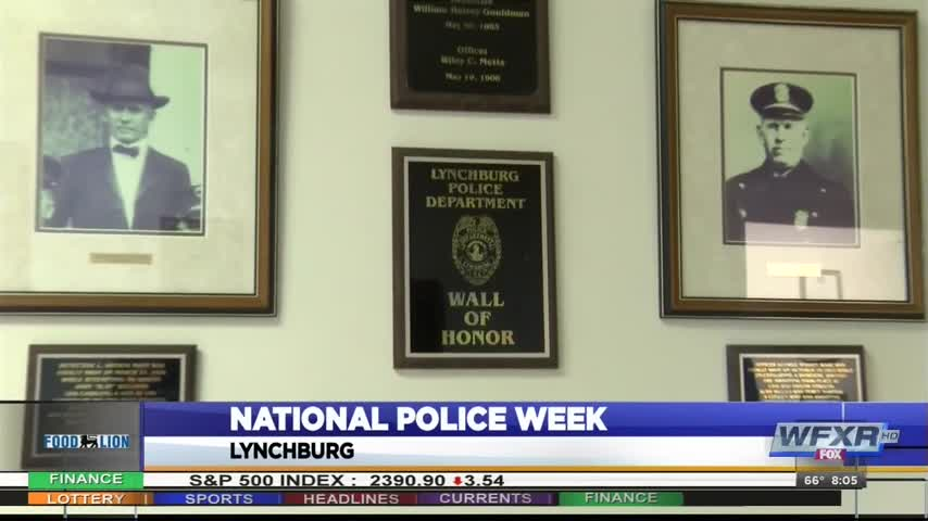 National Police Week events in Southwest Virginia_91403963