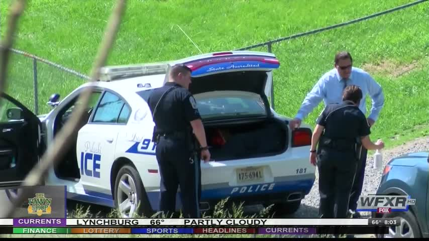 Pulaski Police Dept- concerned with spread of Hepatitis C_45023725