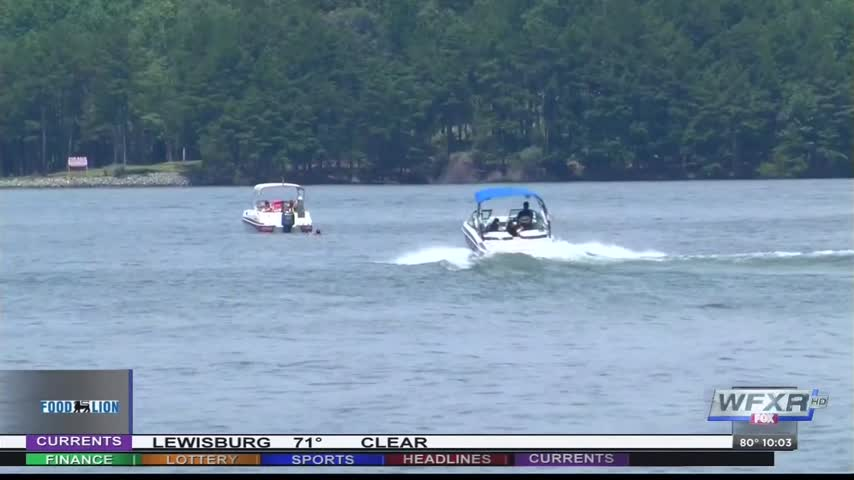Police remind boaters about staying safe_36663279