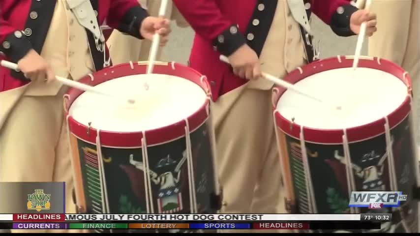 VA Fife - Drum Corps_76062222