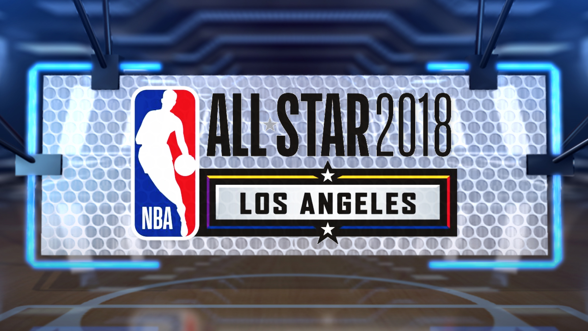 NBA ALL STAR 2018