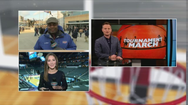 "WFXR Sports Special ""Tournament March"" Part 1"